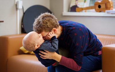 Een veilig tweede thuis voor kinderen: bij de gastouder
